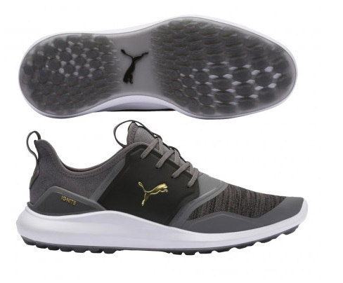 Puma Ignite NXT Golf Shoes thumbnail