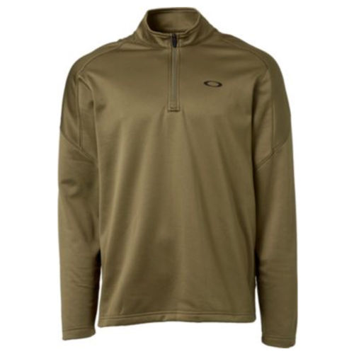 Oakley Contention 1/4 Zip Pullover thumbnail