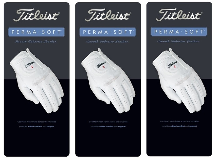 Titleist Golf Perma Soft Cabretta Leather Golf Glove Left ... | 695 x 514 jpeg 75kB
