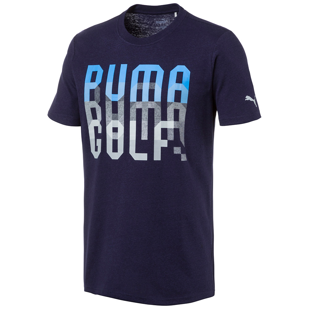 Puma Prismatic Tee Mens Shirt thumbnail