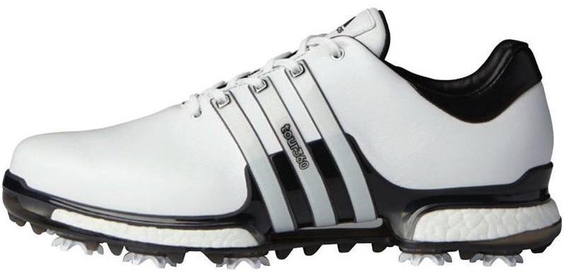 5f106ba7c0ffa Adidas Tour360 Boost 2.0 Mens Golf Shoes - United MileagePlus Golf