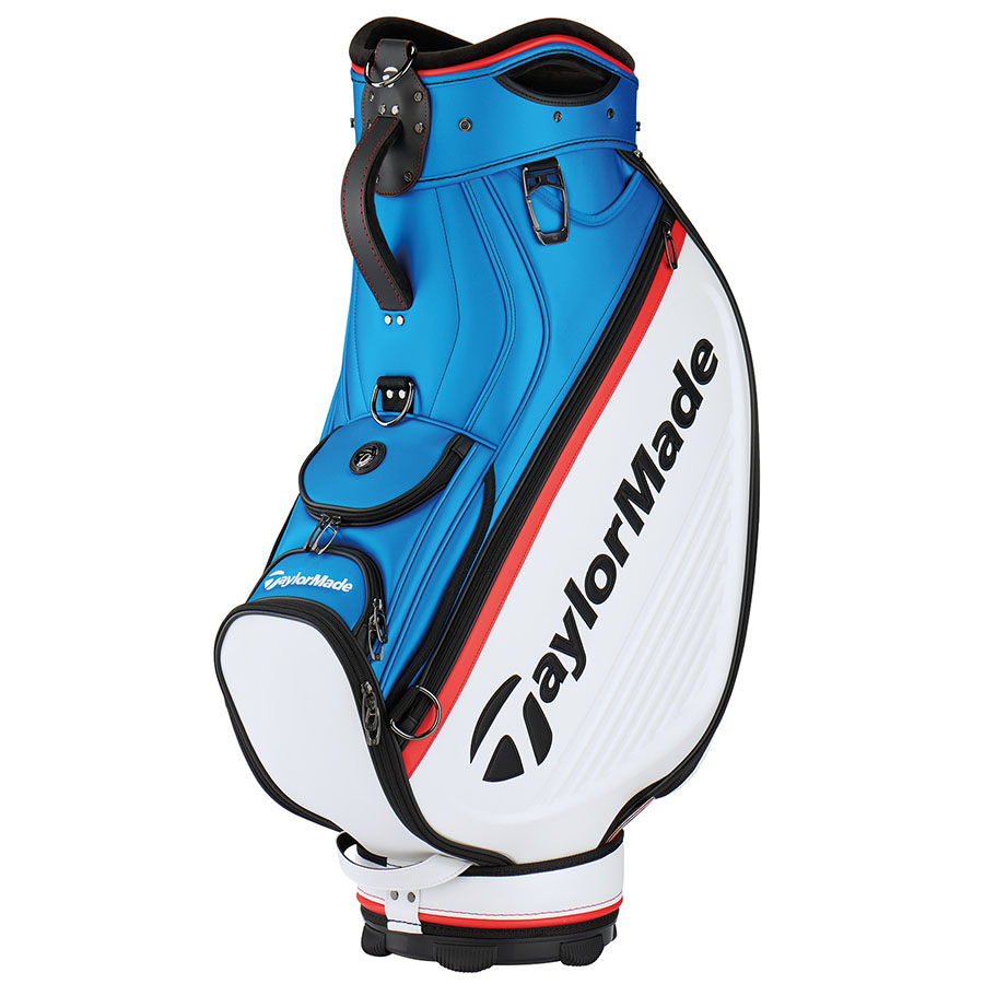 Taylormade Golf Bag >> Taylormade Tour Staff Golf Bag United Mileageplus Golf