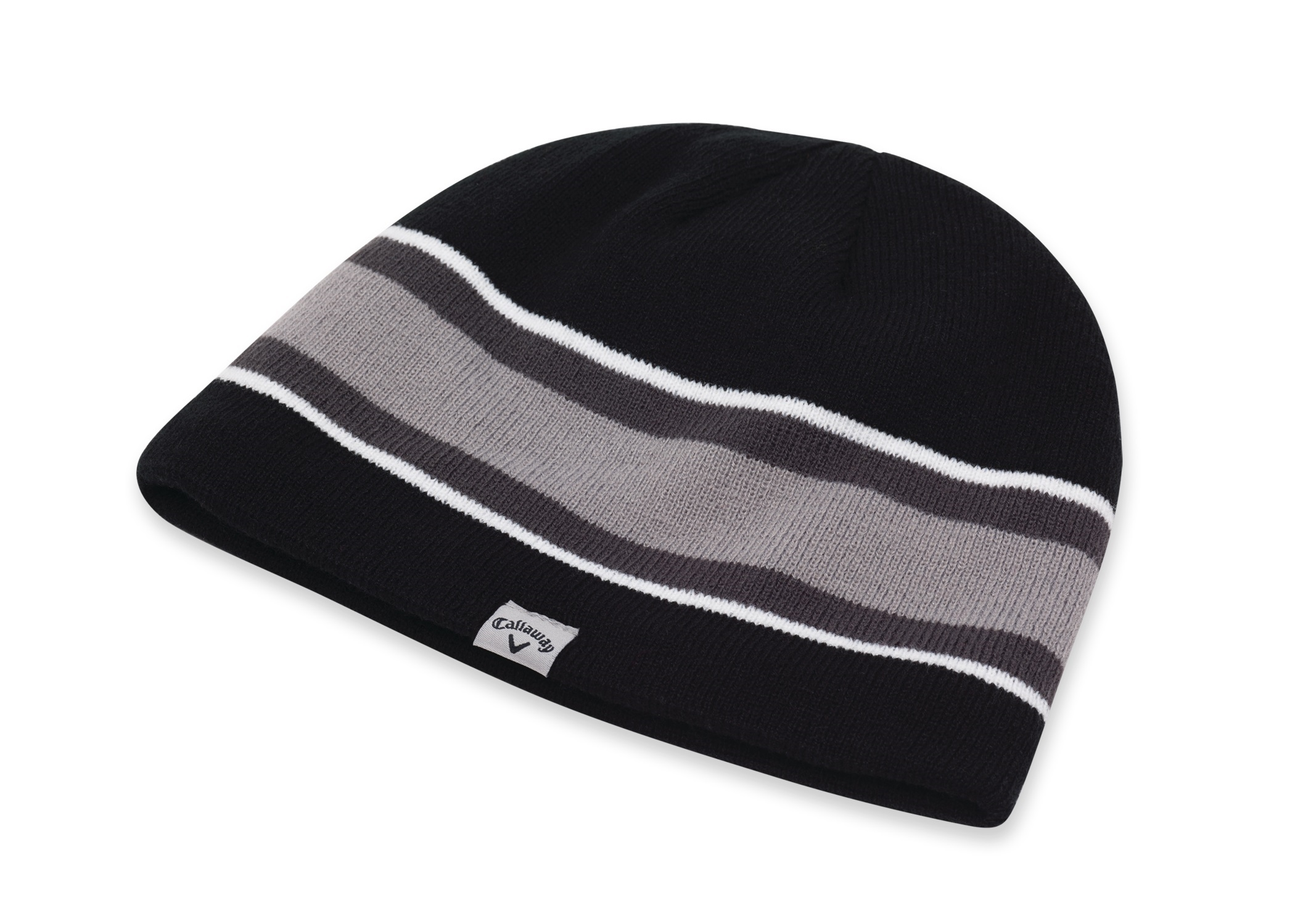 d70f405461f CALLAWAY GOLF WINTER CHILL BEANIE OSFA WINTER CAP - NEW 2018 - PICK ...