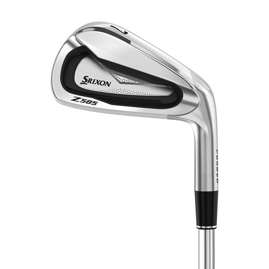 Srixon Z 585 Iron Set Men's Graphite Shaft thumbnail