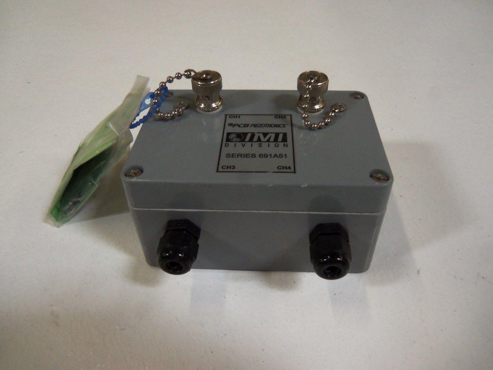 003C10 PCB PIEZOTRONICS 003C10 NEW IN BOX