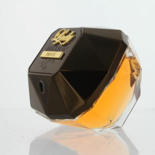paco 1 million prive by paco rabanne 2 7 oz eau de parfum. Black Bedroom Furniture Sets. Home Design Ideas