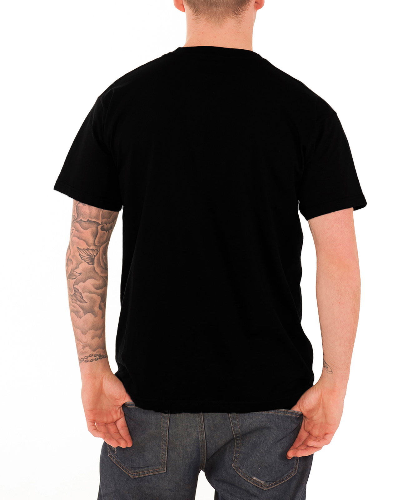 Official-Gas-Monkey-Garage-T-Shirt-Official-GMG-Logo-Kustom-Builds-new-Mens Indexbild 5