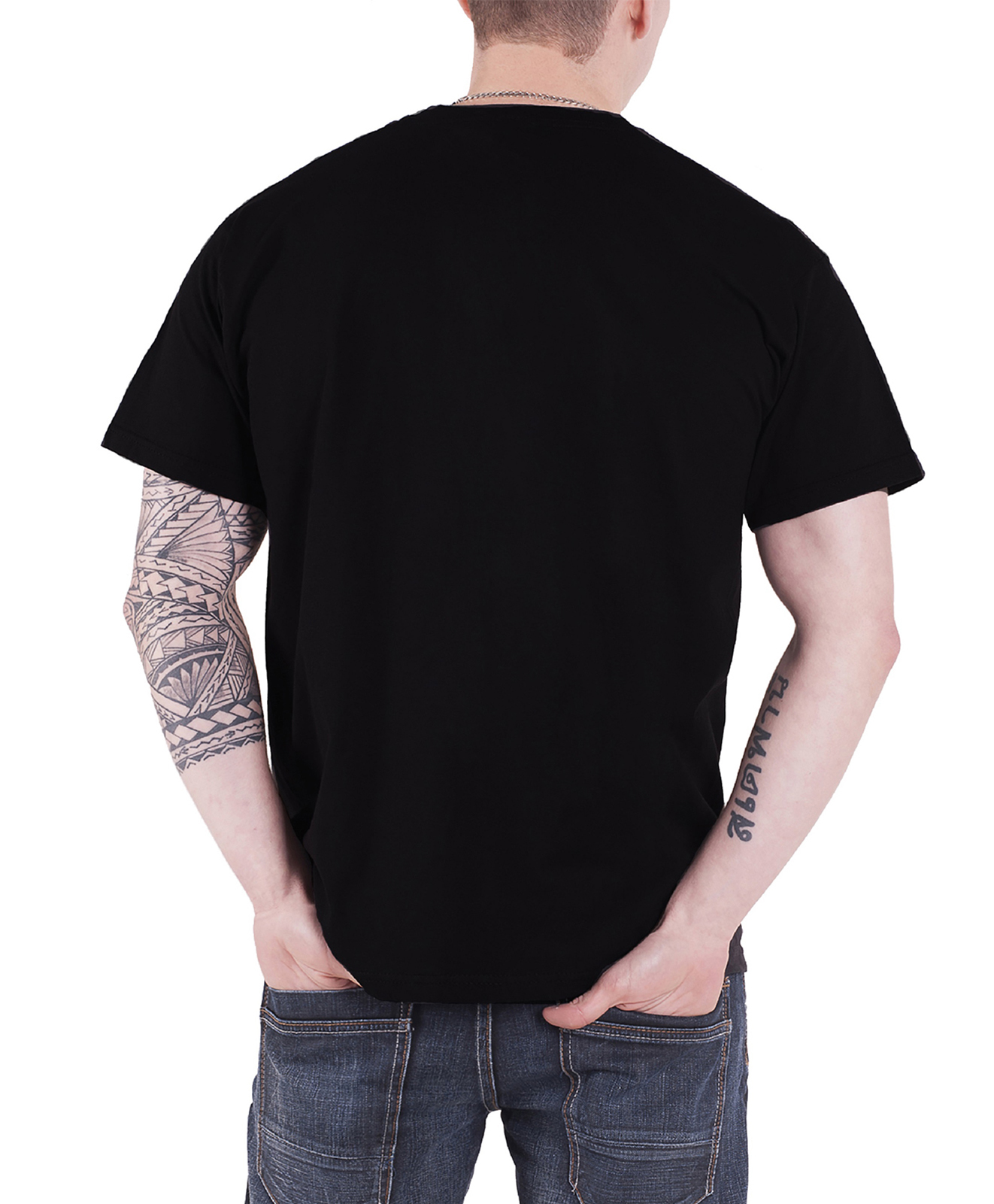 Official-Gas-Monkey-Garage-T-Shirt-Official-GMG-Logo-Kustom-Builds-new-Mens Indexbild 3