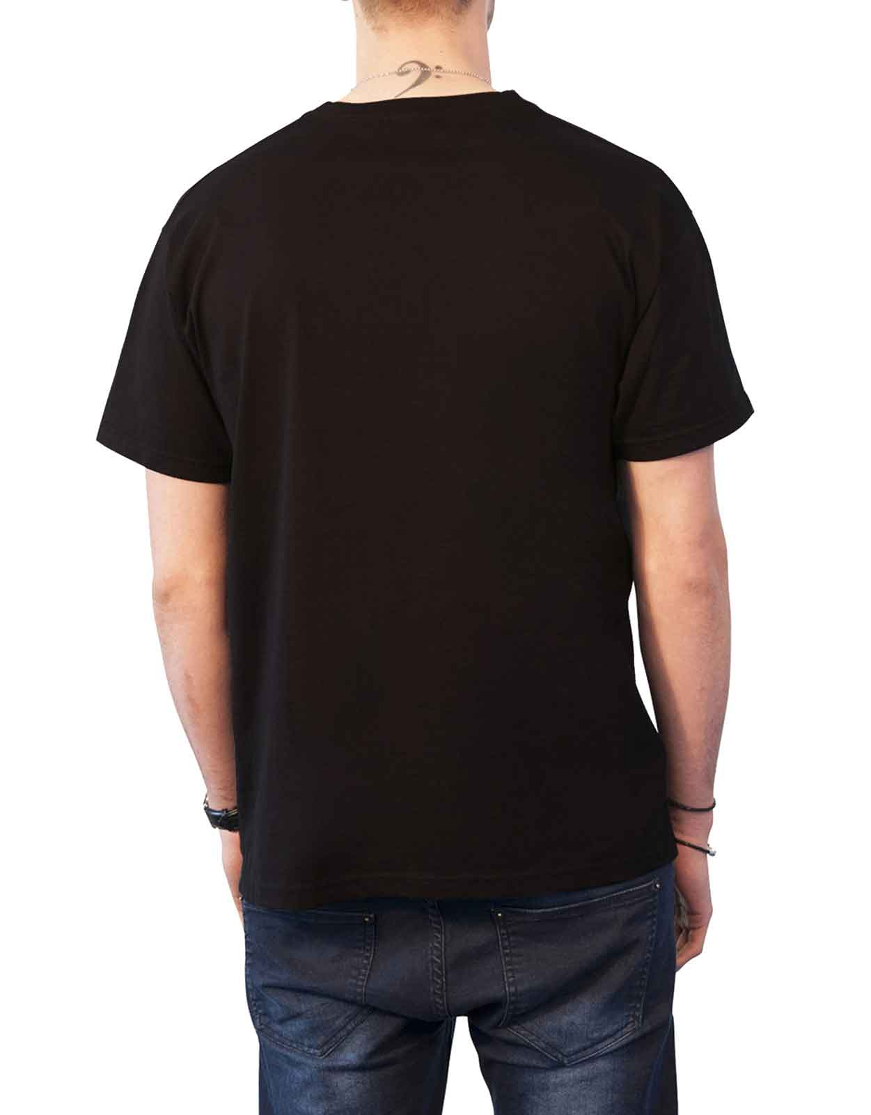 Rick-and-Morty-T-Shirt-Pickle-Rick-Portail-spirale-Wubba-Lubba-nouveau-officiel-Homme miniature 59