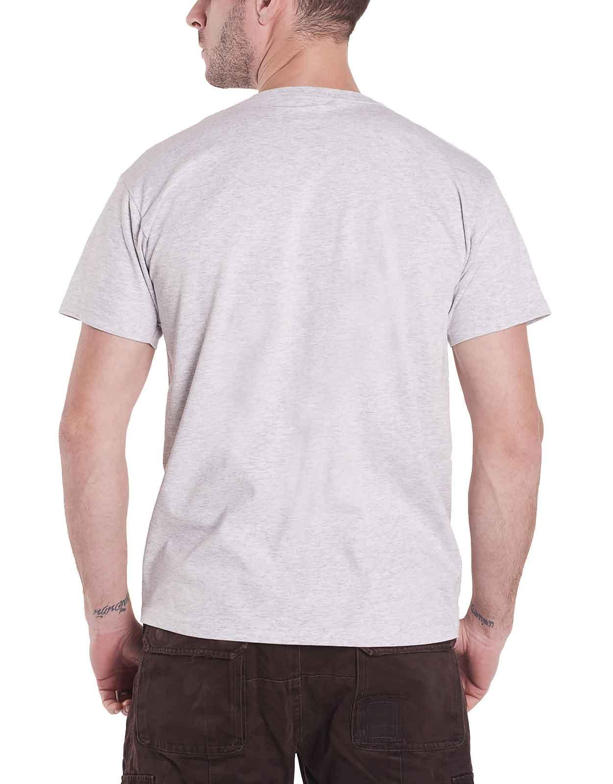 Rick-and-Morty-T-Shirt-Pickle-Rick-Portail-spirale-Wubba-Lubba-nouveau-officiel-Homme miniature 61