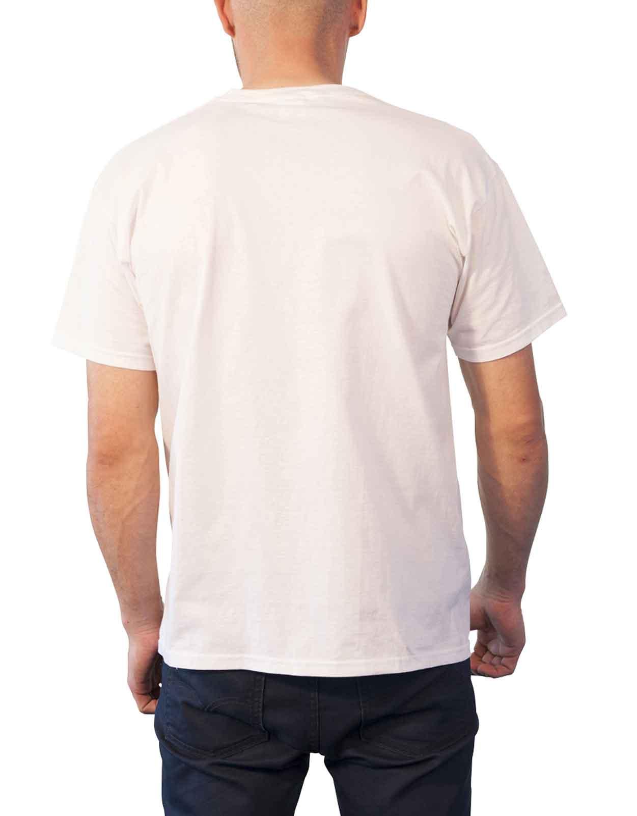 Rick-and-Morty-T-Shirt-Pickle-Rick-Portail-spirale-Wubba-Lubba-nouveau-officiel-Homme miniature 35