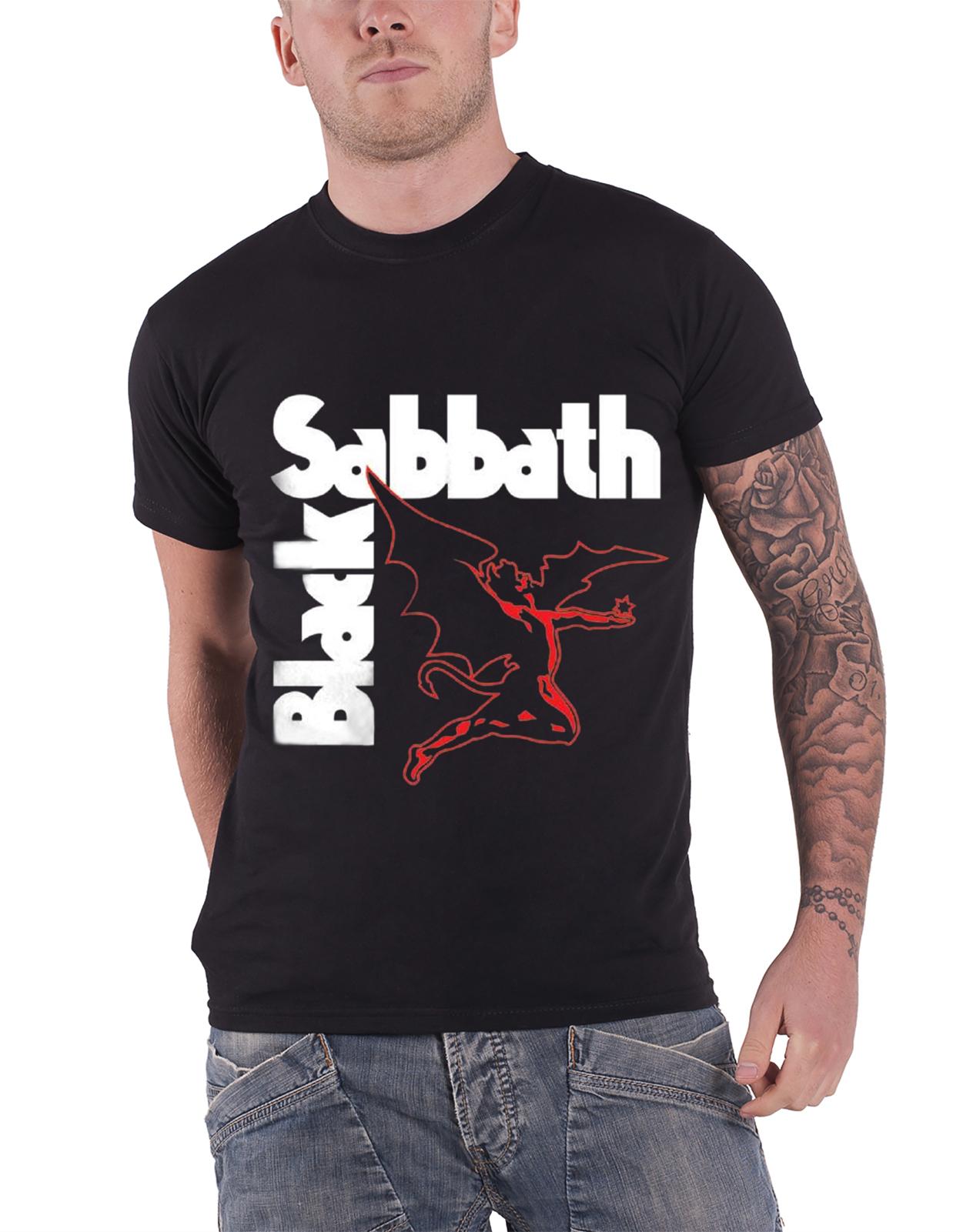 Black sabbath t shirt xxl - Black Sabbath T Shirt Us Tour 78 Band