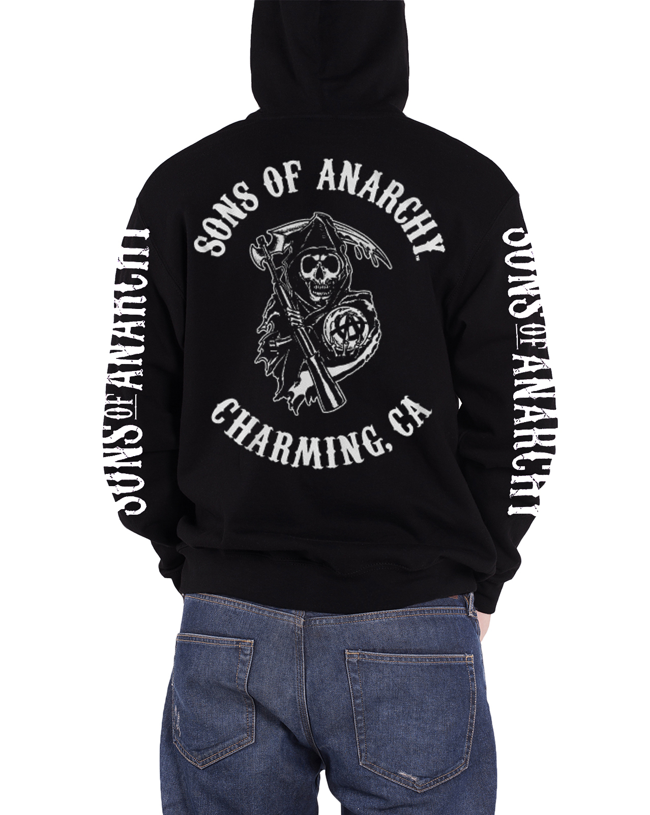 Buy Sons Of Anarchy Clothing Uk