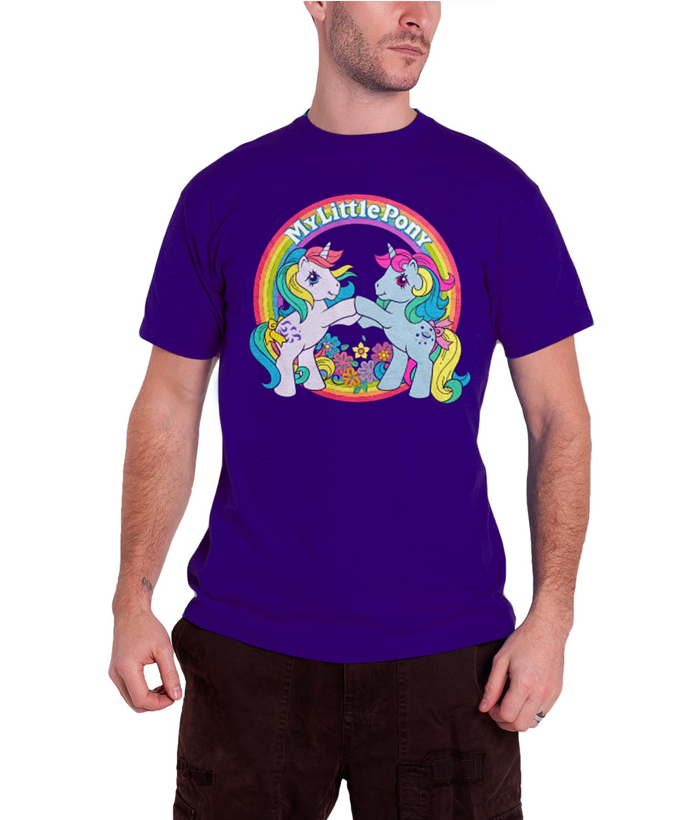 My Little Pony T Shirt Twilight Sparkle Pony Love Fan Club