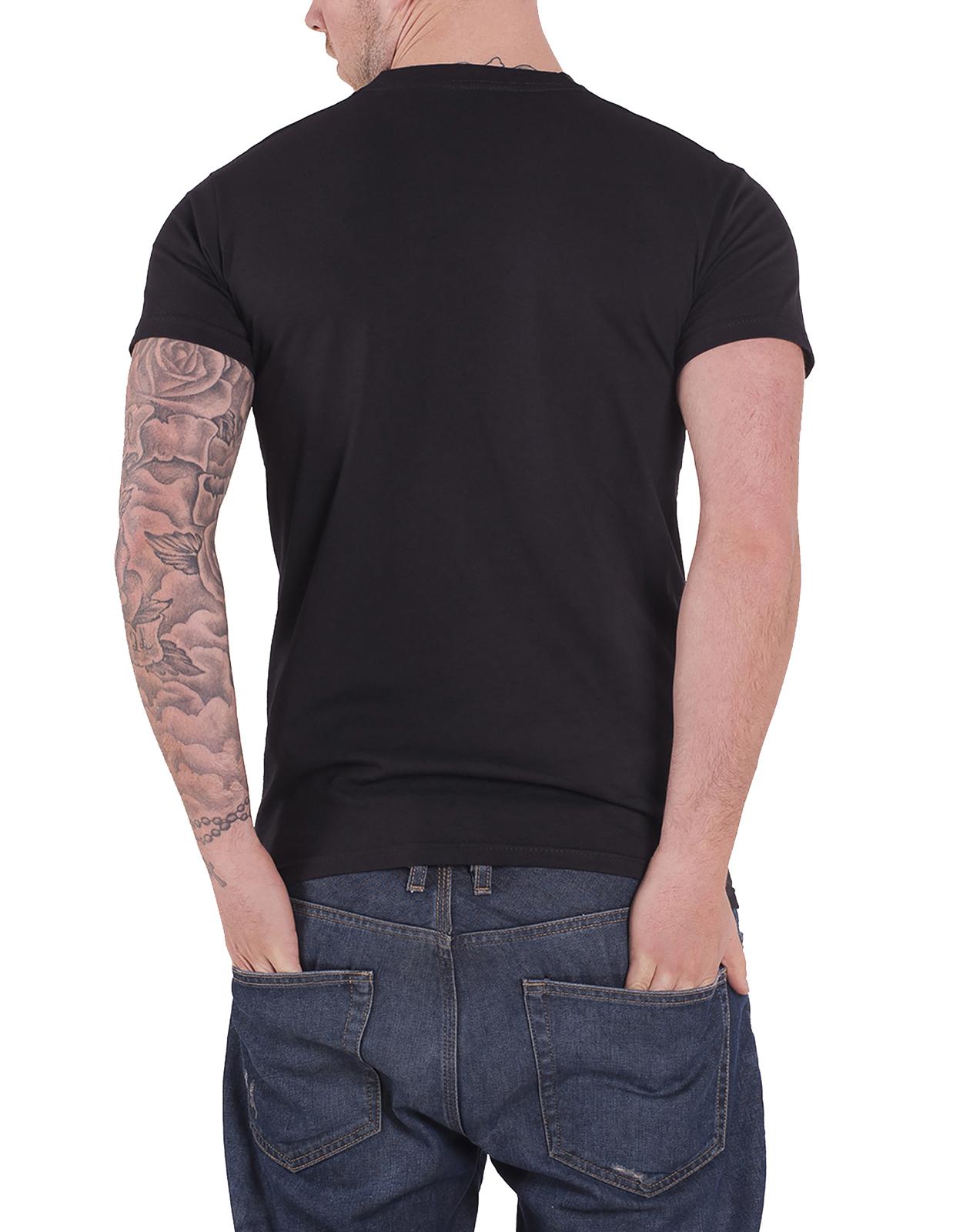 Motorhead-T-Shirt-Lemmy-RIP-England-warpig-clean-your-clock-official-new-mens miniature 53