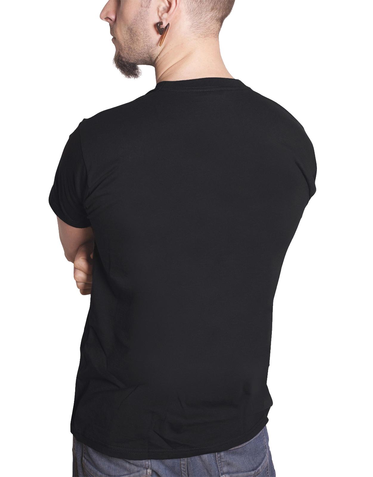 Motorhead-T-Shirt-Lemmy-RIP-England-warpig-clean-your-clock-official-new-mens miniature 21