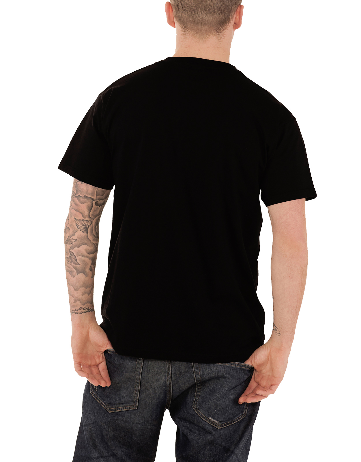 Misfits-T-Shirt-Official-fiend-Skull-Band-Logo-Die-Die-My-Darling-Mens-New thumbnail 9