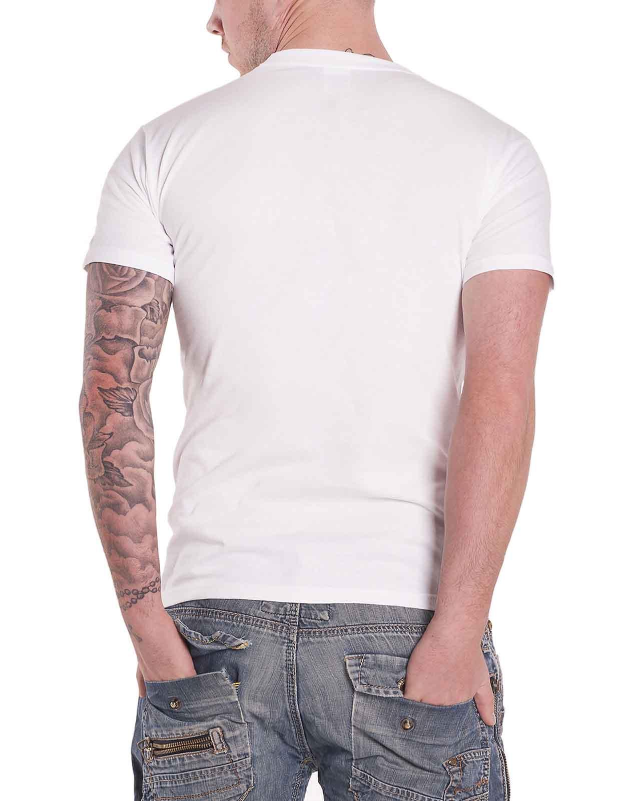 Rick-and-Morty-T-Shirt-Pickle-Rick-Portail-spirale-Wubba-Lubba-nouveau-officiel-Homme miniature 55