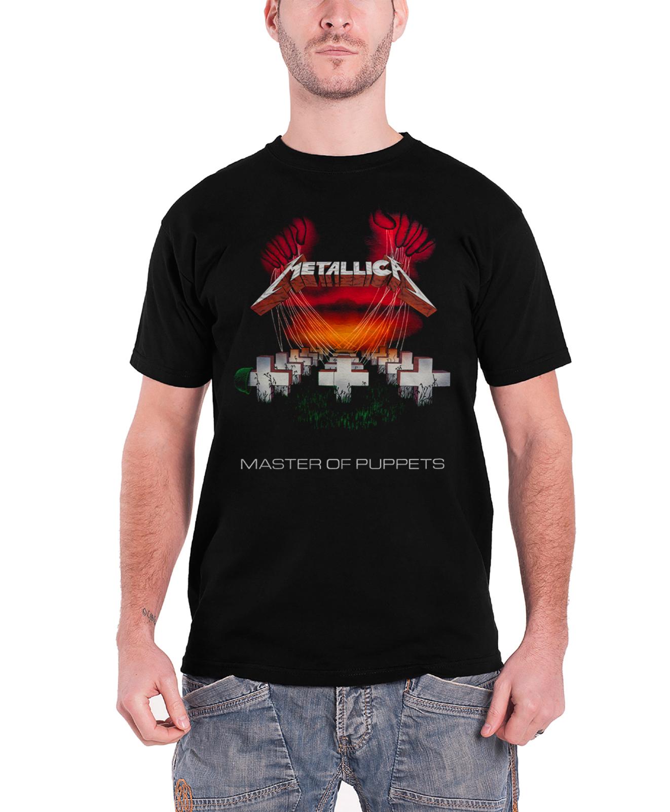 Mens Metallica!! Long Sleeve T-Shirts Casual Men Tee. from $ 19 4 out of 5 stars 6. Bravado. METALLICA KILLEM ALL TOUR MENS TEE. from $ 19 50 Prime. 4 out of 5 stars BUNNY BRAND. Women's Metallica Concert World Tour Rock Music Raglan T .