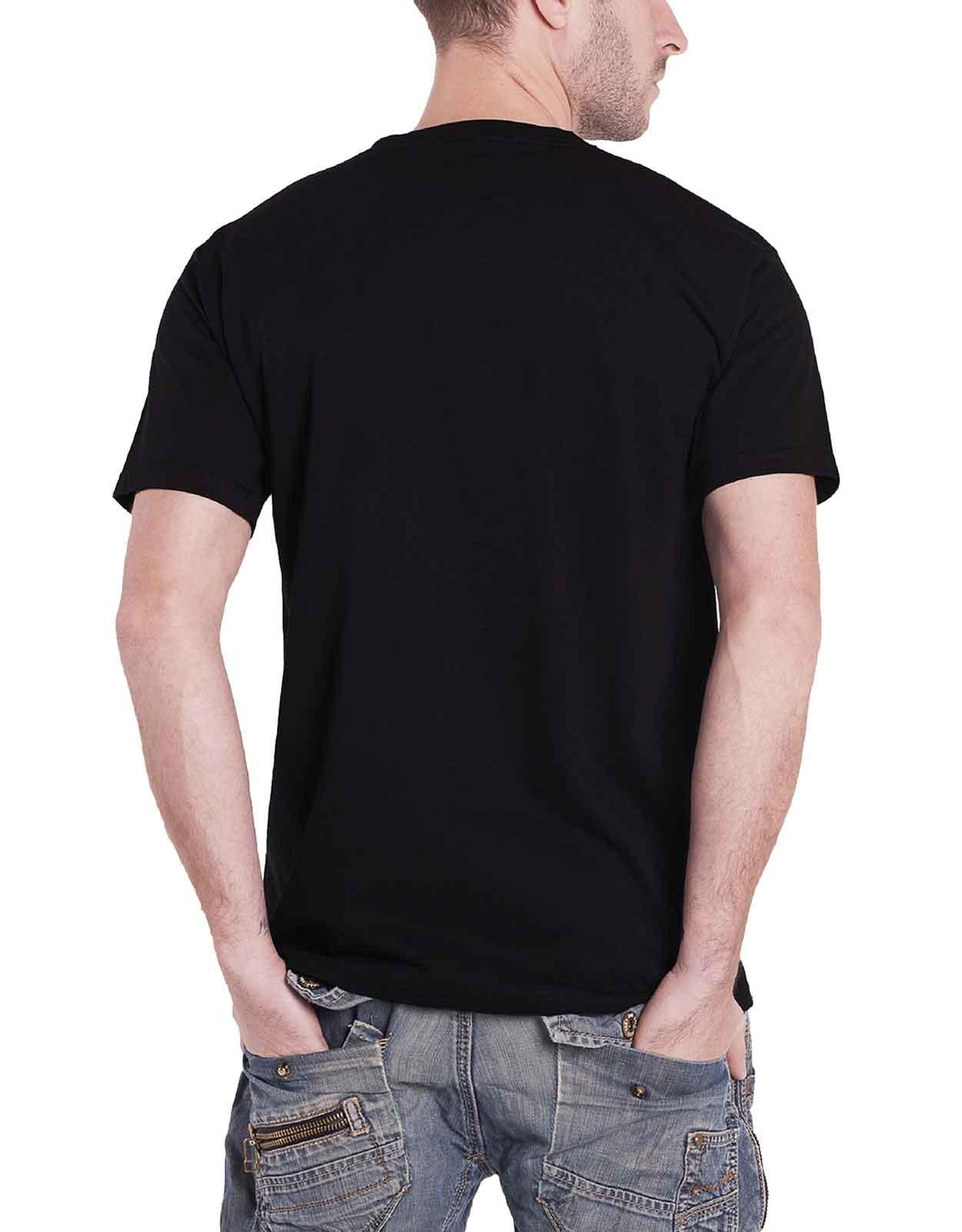 Star-Wars-Camiseta-Para-Hombres-Regreso-del-Jedi-R2D2-Luke-Leia-oficial-nuevo miniatura 7