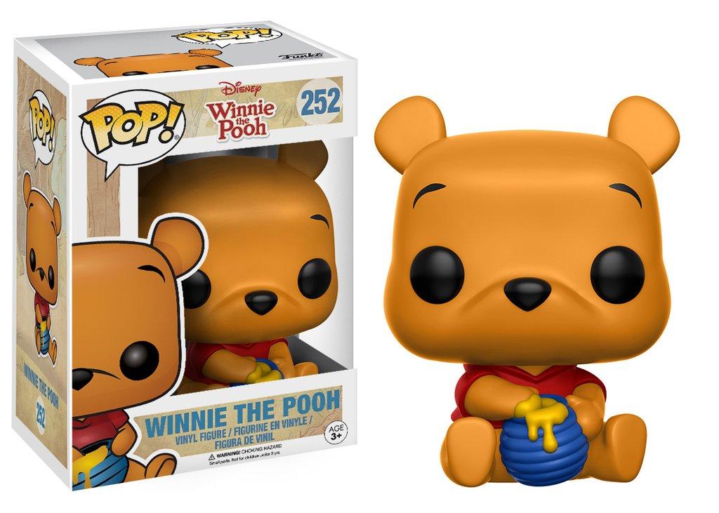 funko pop disney winnie the pooh seated pooh 252 889698112604 ebay