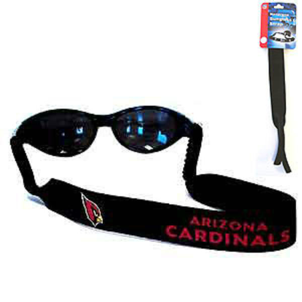 NFL Neoprene Sunglass Strap Holder NEW Choose Your Team ...