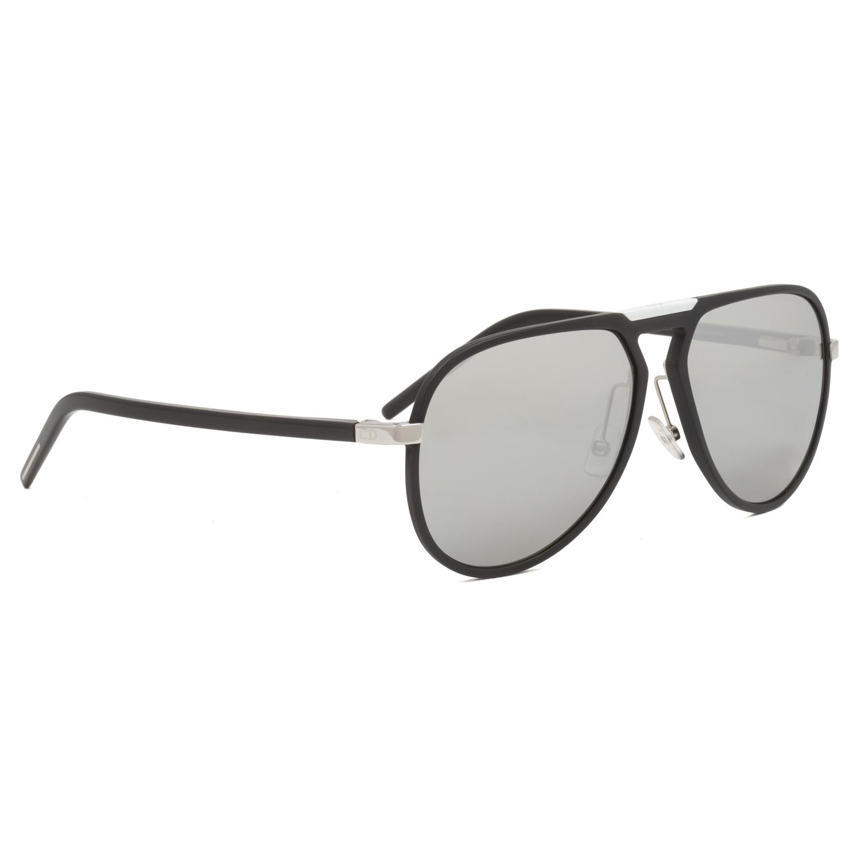 fad590835db07 Christian Dior Mens Sunglasses Black