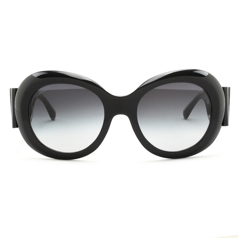 88cf9b03d651 Ebay Chanel Oversized Sunglasses Authentic