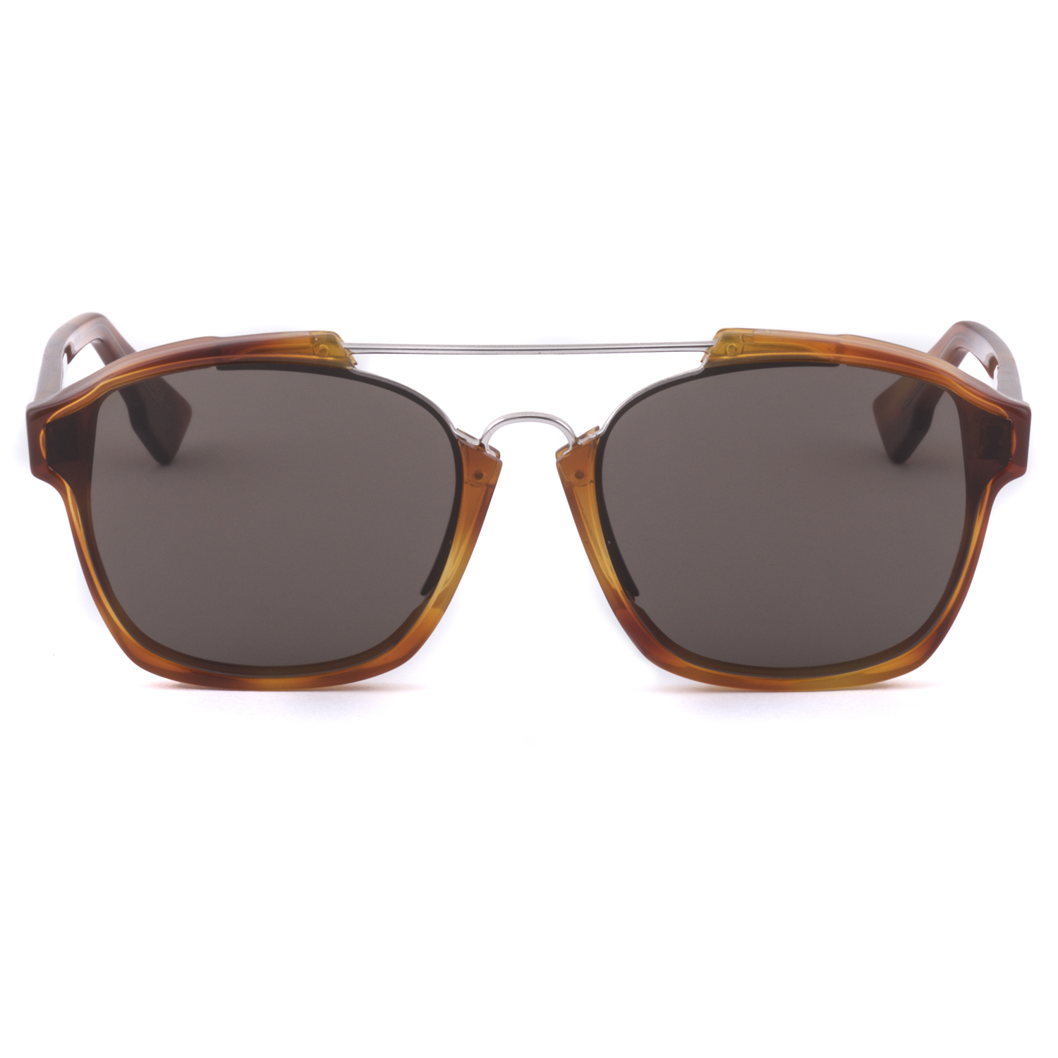 b390debe94 Dior Abstract Sunglasses 0562M Brown Demi Blonde Frame   Brown Lenses