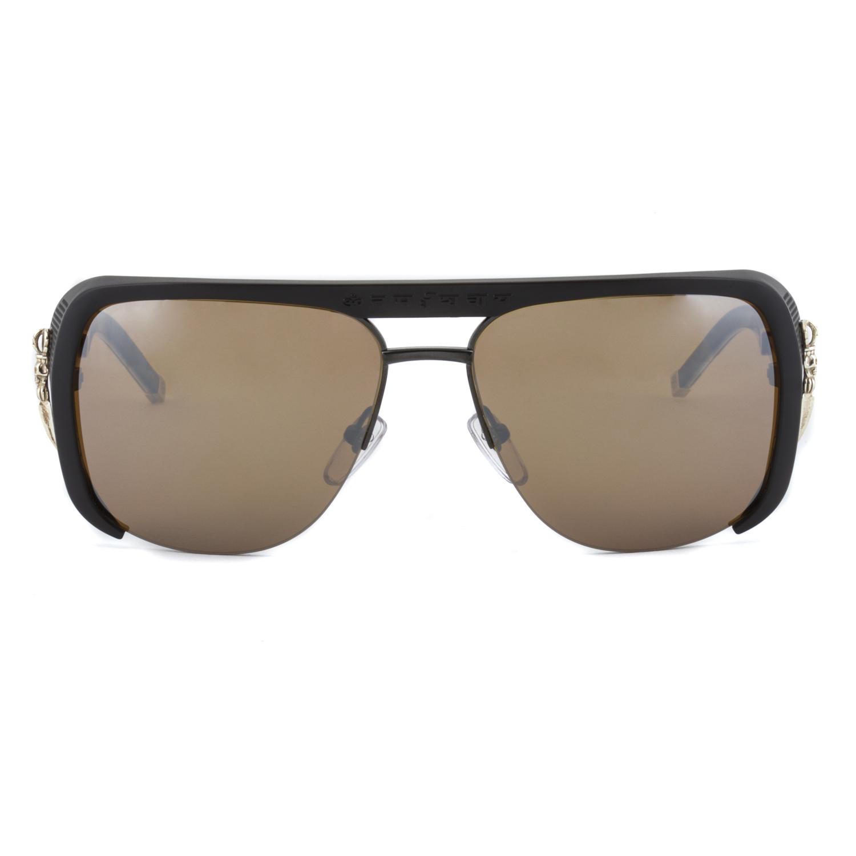 860cdcb7032 Shamballa Kingdom Sunglasses Col. BK 662578469636