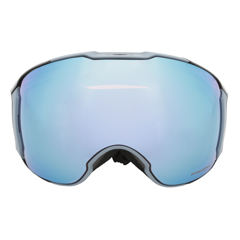 oakley snow goggles prizm  Oakley Airbrake XL Snow Goggles OO7071-22 Prizm Snow Sapphire Iridium