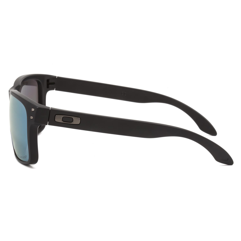1be19ae473 Oakley Holbrook Iridium Sunglasses « Heritage Malta
