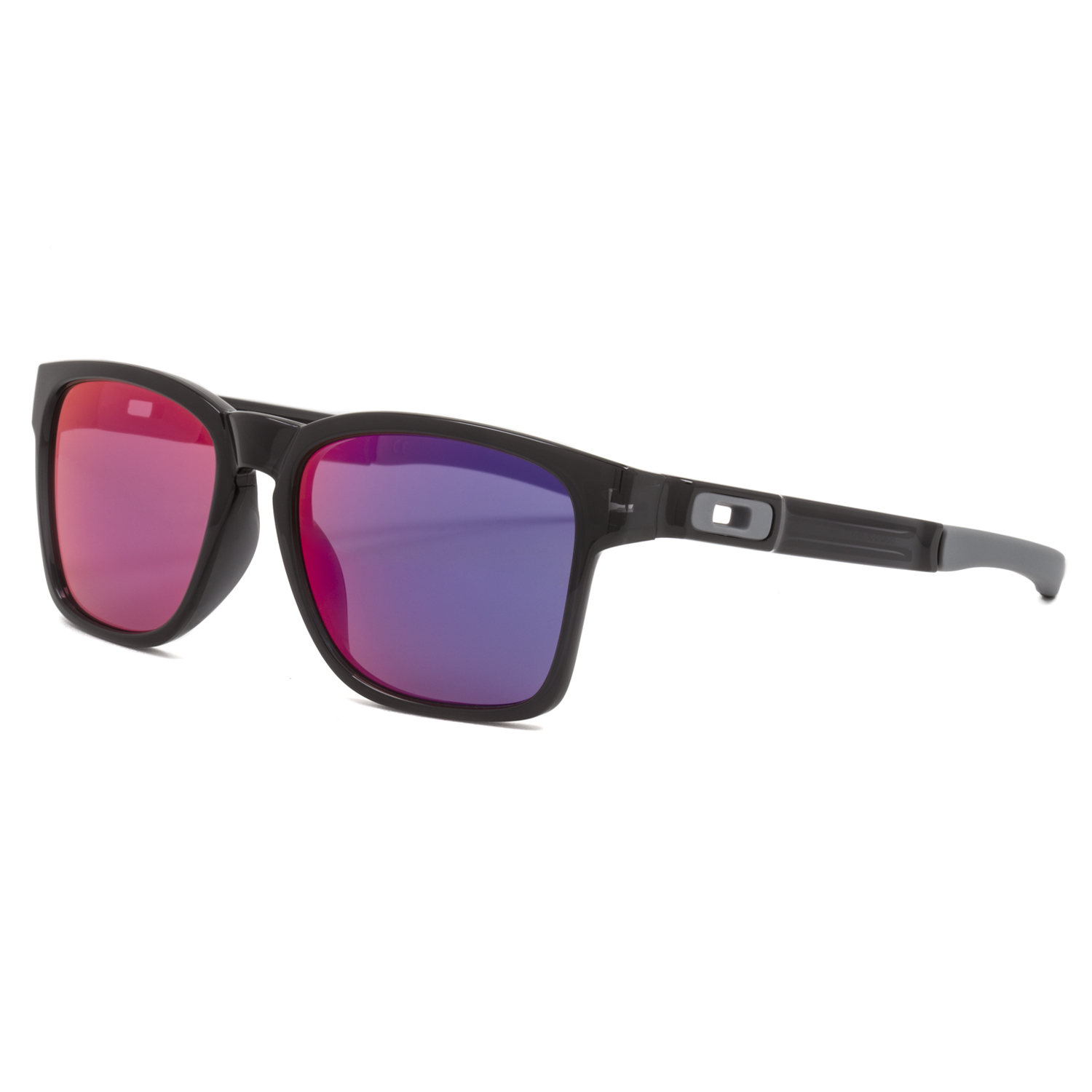 Oakley Catalyst Sonnenbrille - black ink / positive red iridium OO 9272 - 06 xcNsqHb