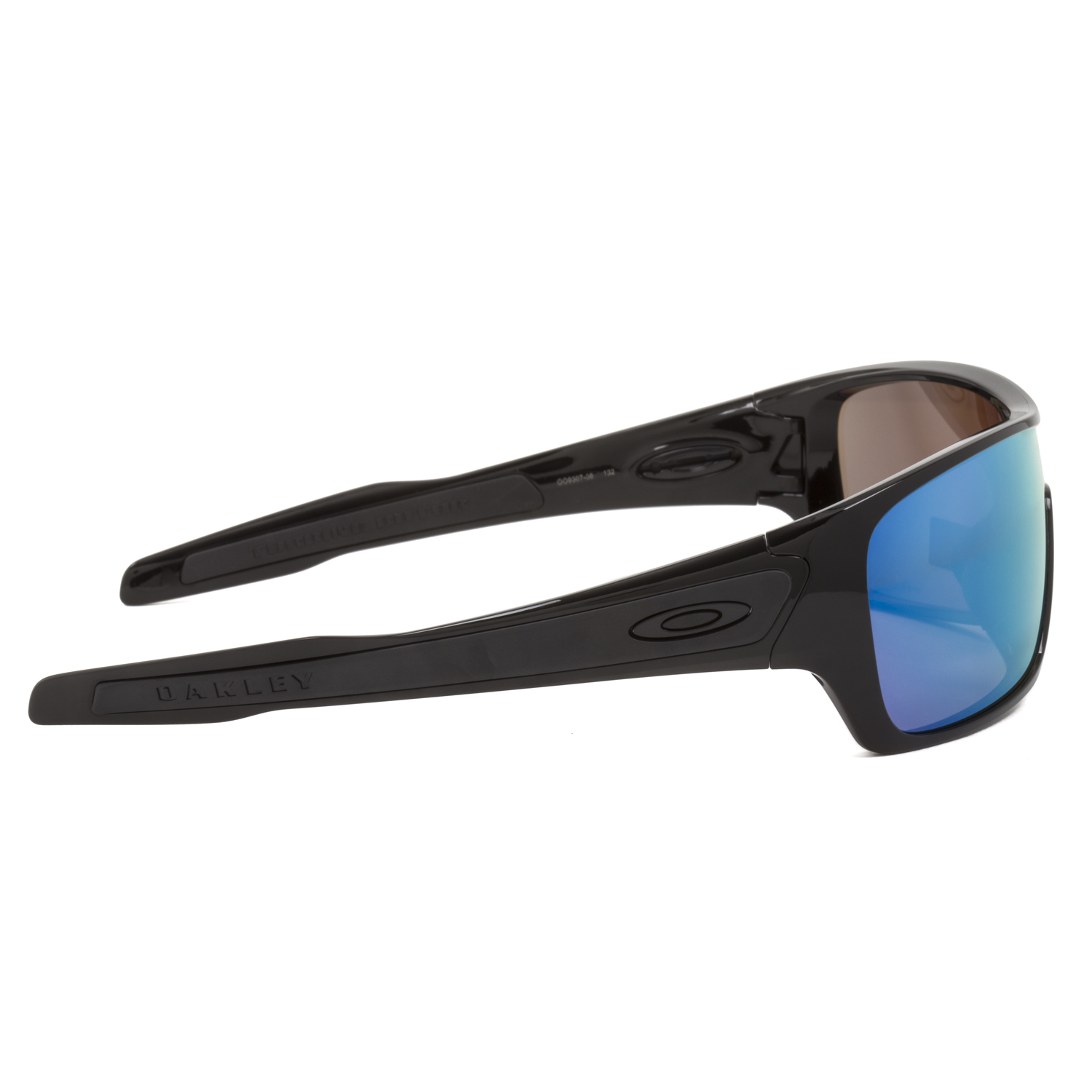 d2016aca34 Oakley Men s Oo9307 Turbine Rotor Prizm Sunglasses Polarised ...
