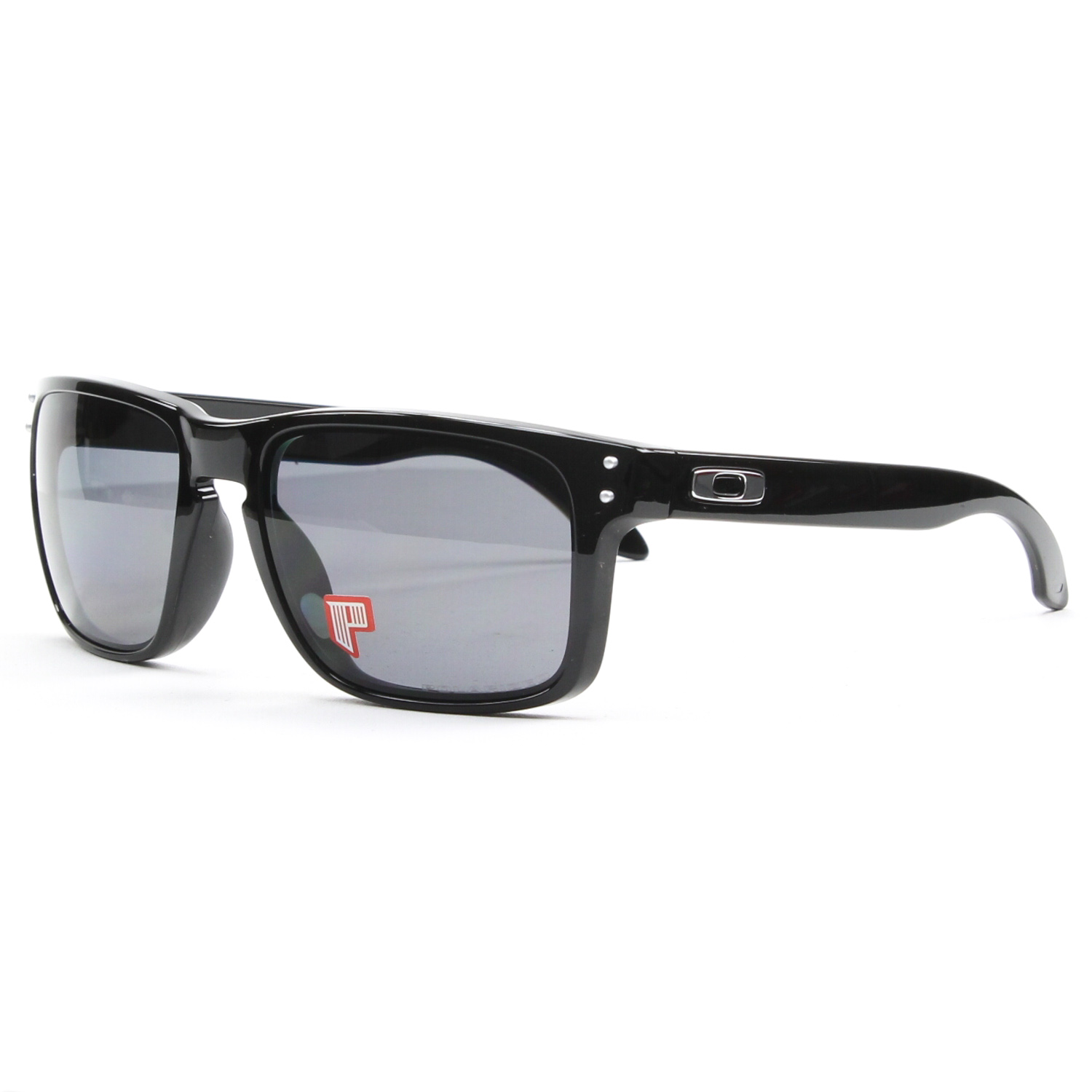 oakley holbrook grey polarized