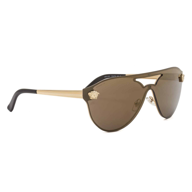 240cbf1b59 Versace Sunglasses Ve2161 Gold