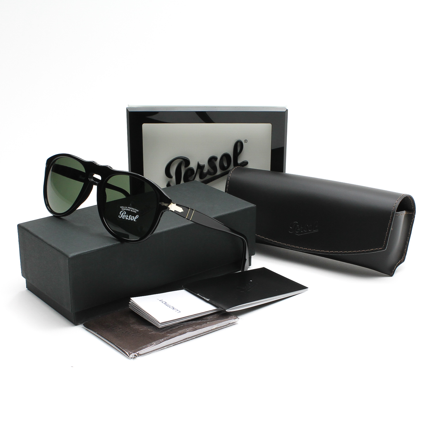 Persol PO0649 95/31 54 mm/20 mm WRKoFqs
