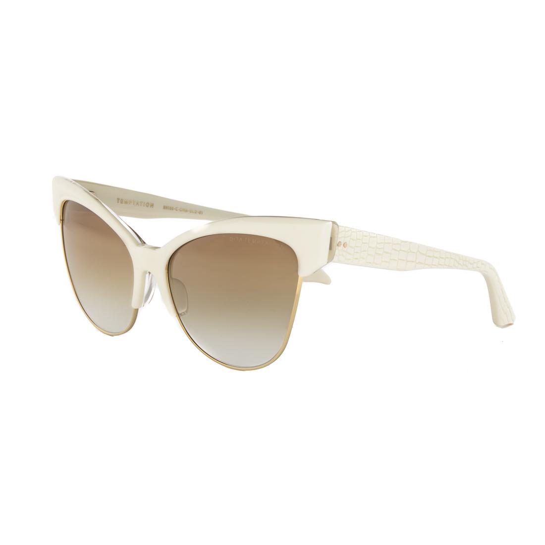 72abc2db53b9 Dita Creator Sunglasses Ebay