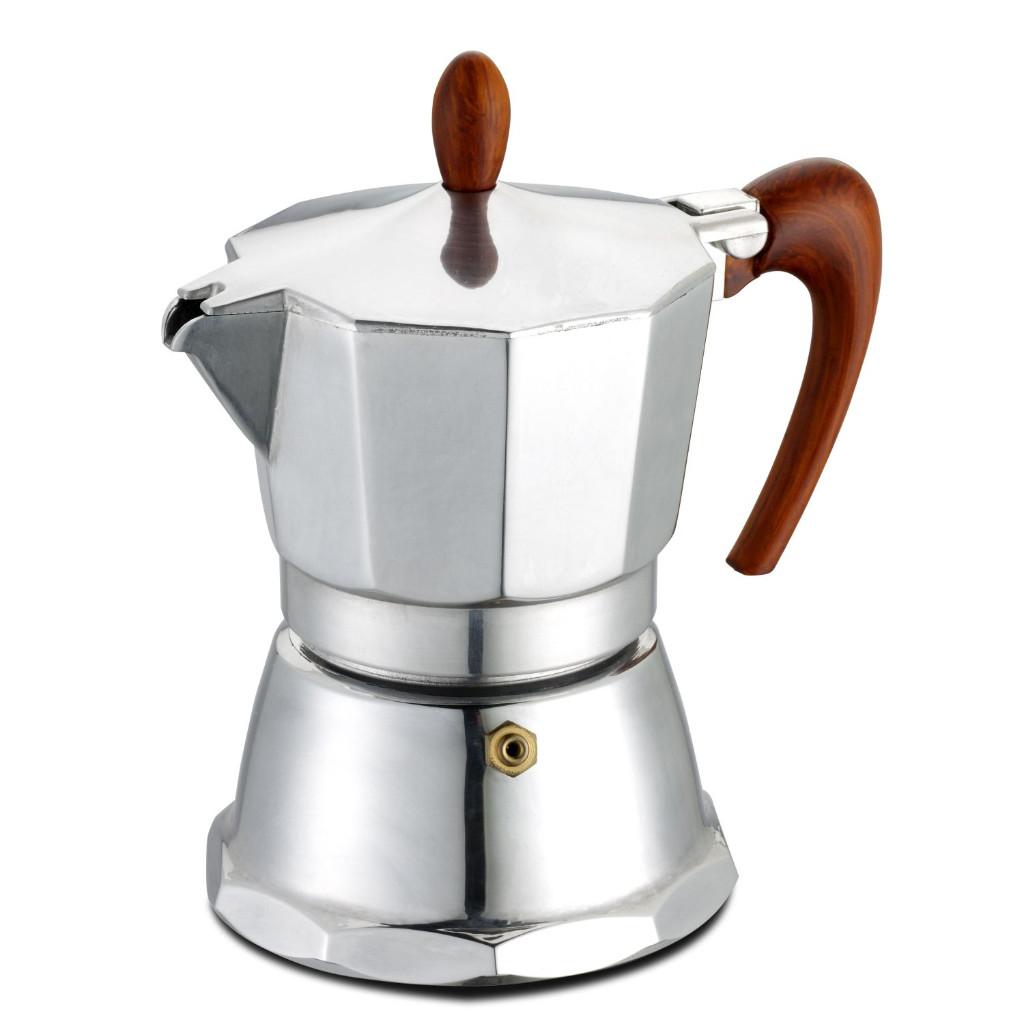 gat cafe caffe stovetop induction espresso maker. Black Bedroom Furniture Sets. Home Design Ideas