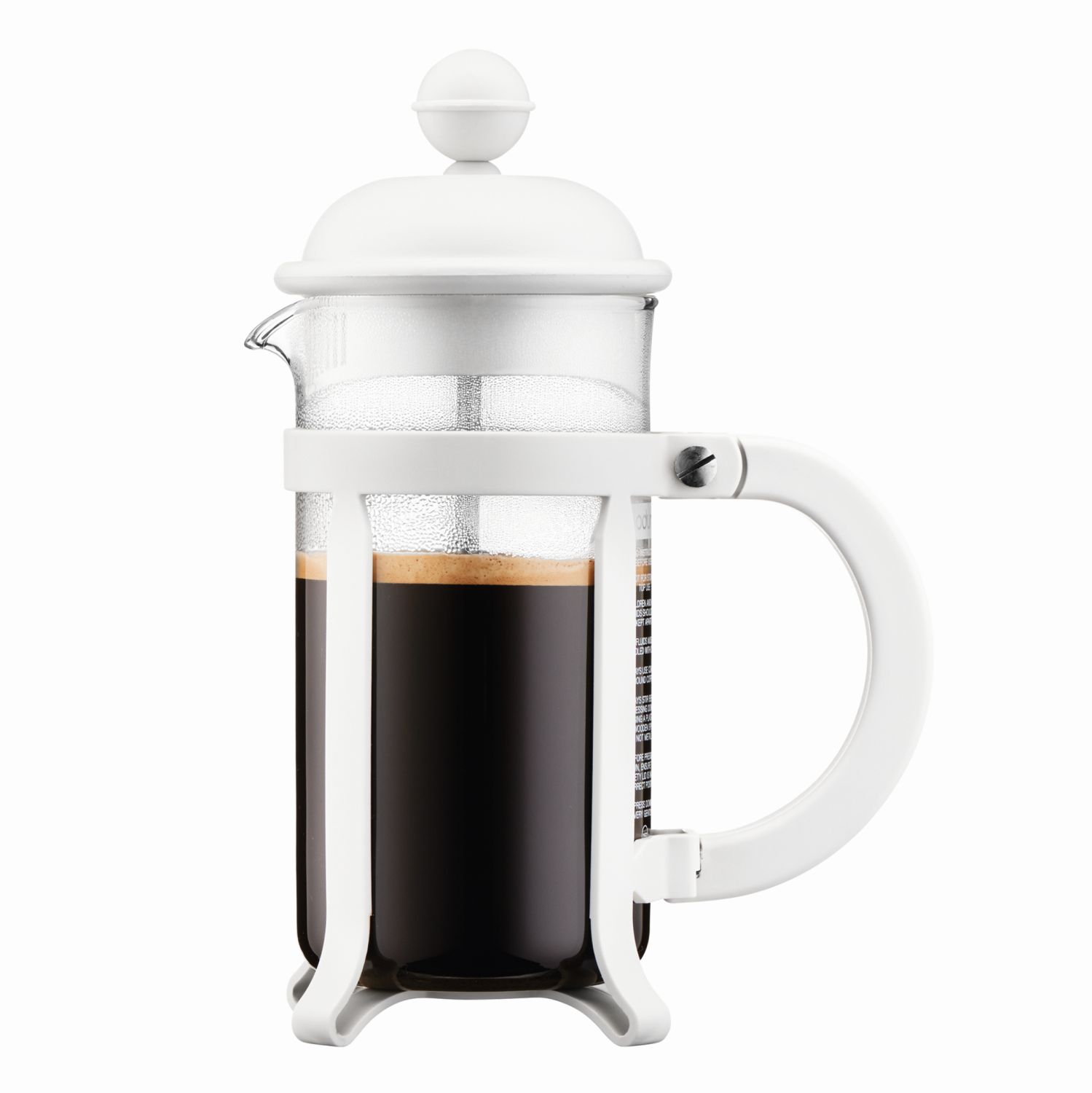 Bodum Java French Coffee Press Various Colours Sizes Ebay