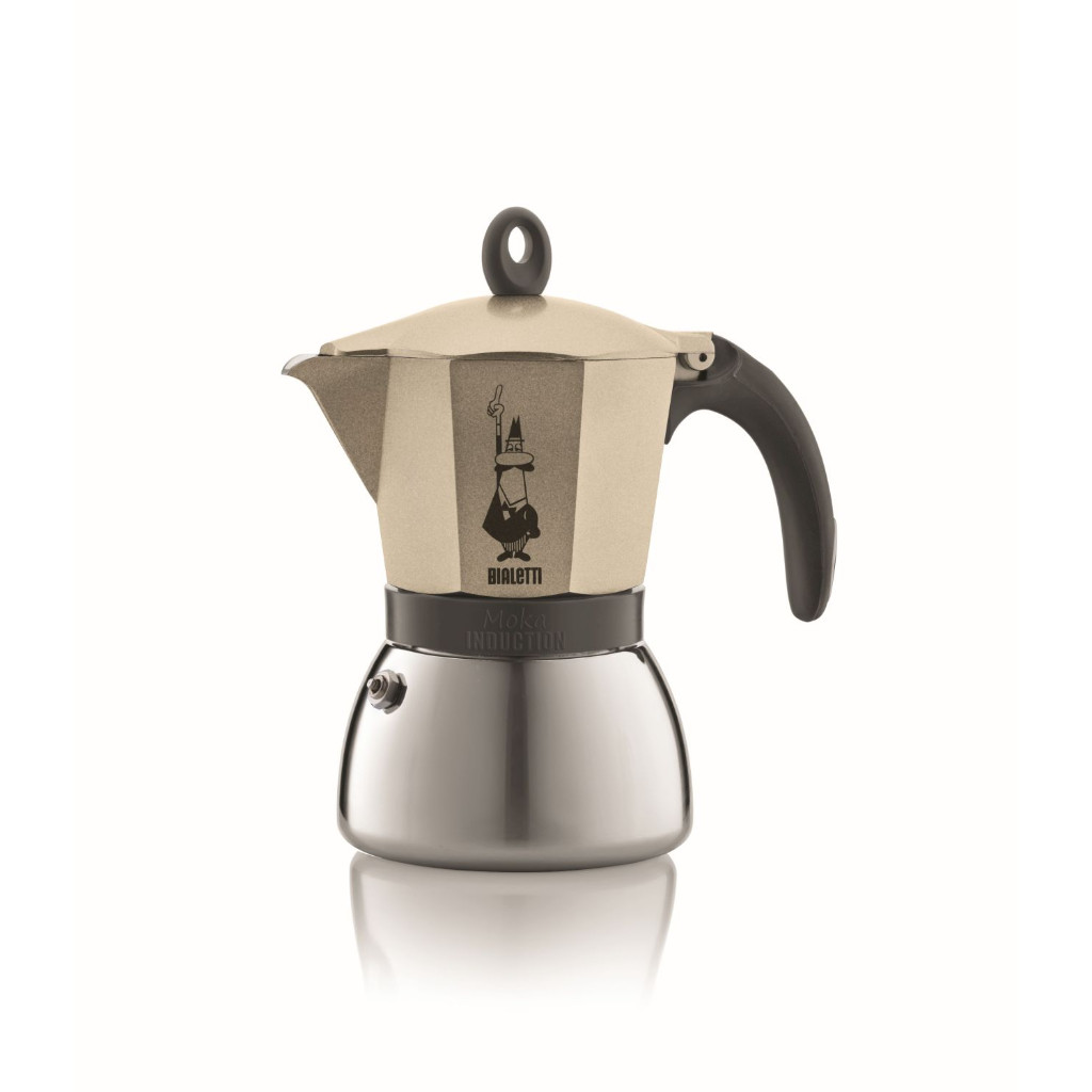 The Moka Pot Tutorial and Brew Guide - Brewing Coffee Manually