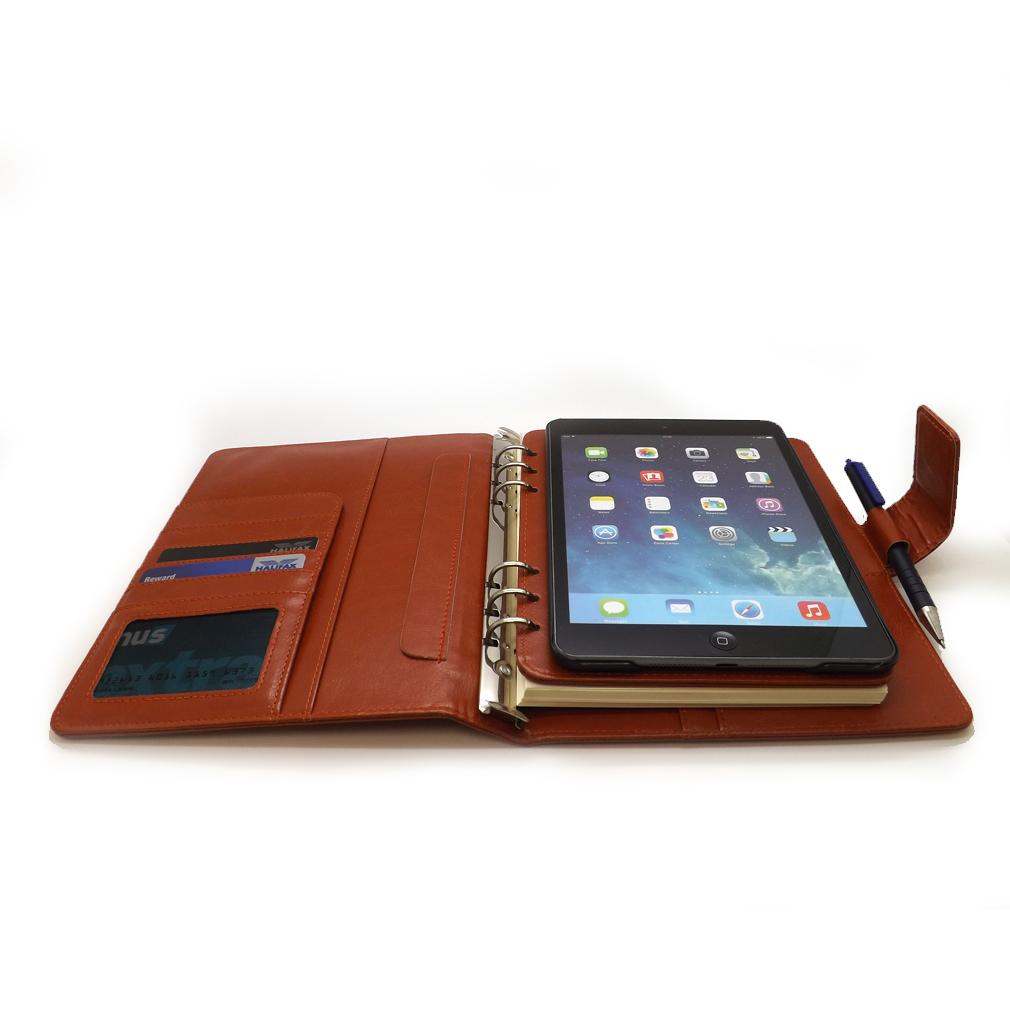 Filofax Iphone Case