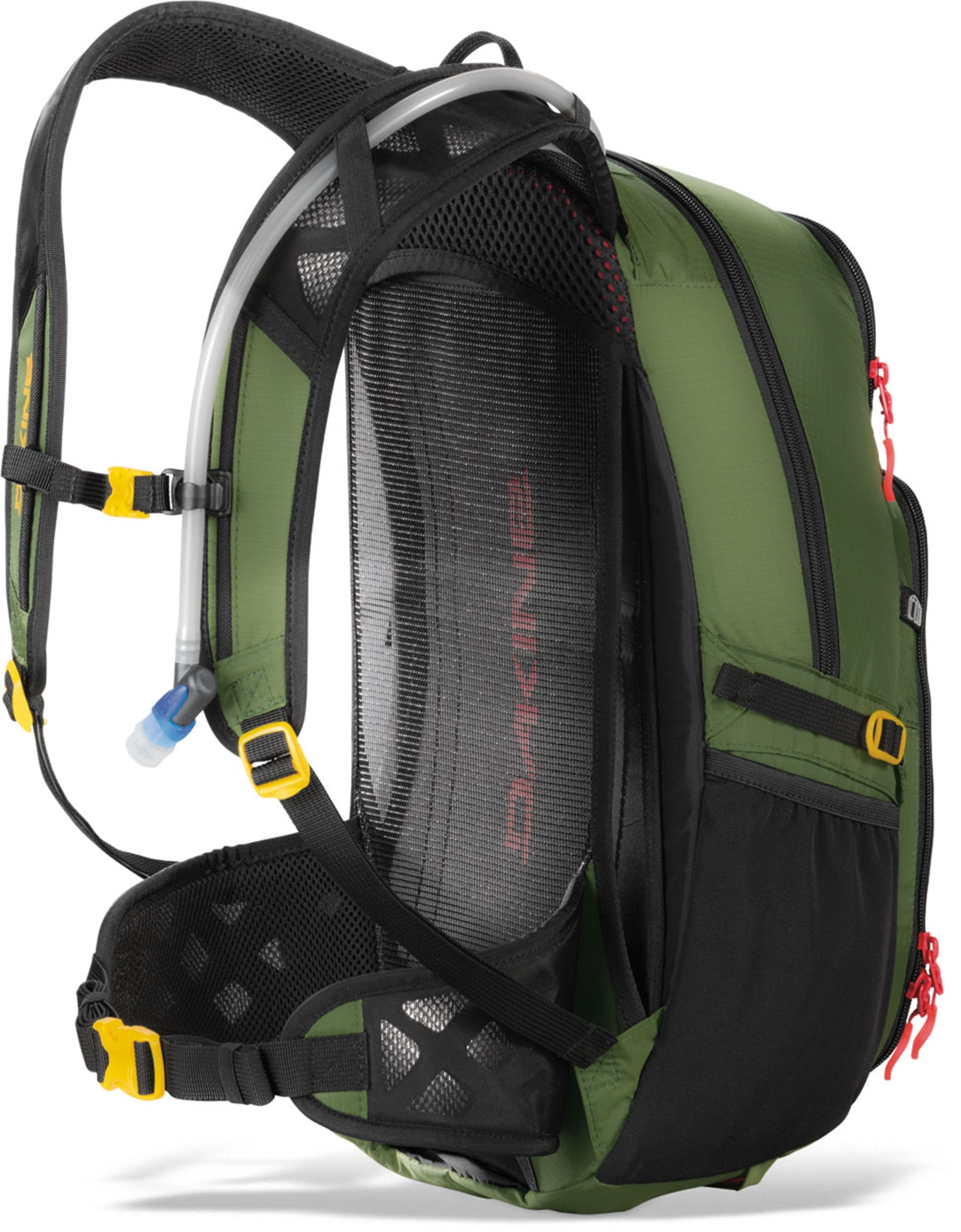 20b382a64ee Dakine AMP 18L Cycling Rucksack Backpack Reservoir Hydration .