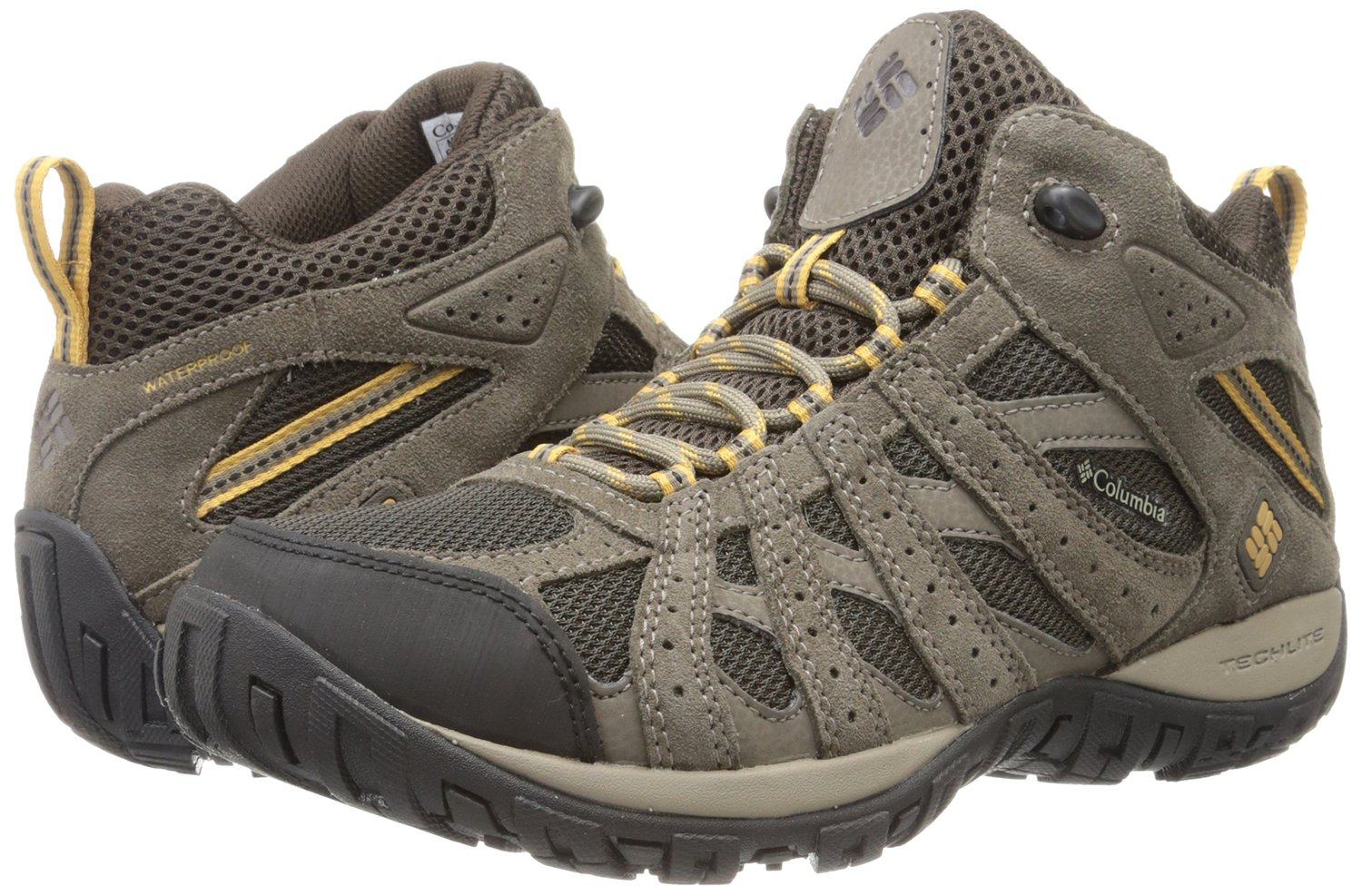 Columbia Hiking Shoes Sale