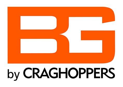craghoppers bear grylls logo beanie knitted hat mens boys. Black Bedroom Furniture Sets. Home Design Ideas