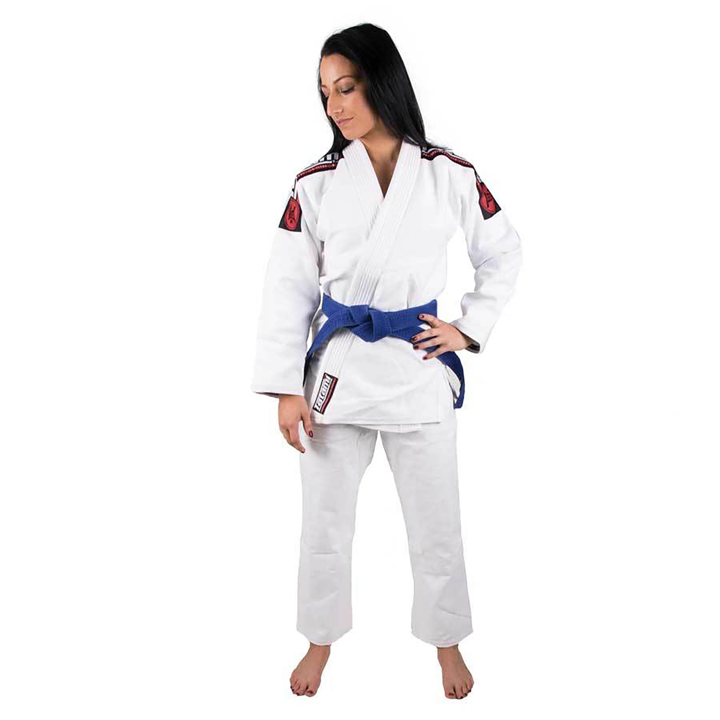 Tatami Womens Nova Mk4 Bjj Gi Free Belt Ebay