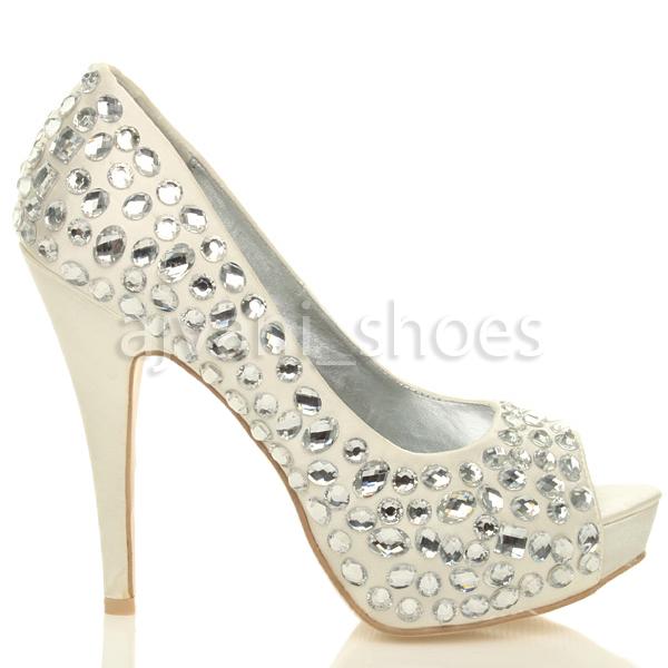 ebay chaussures mariage femme