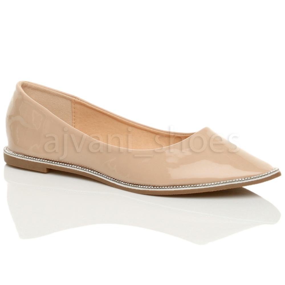 Damen Slip-ons Strass Sportschuhe Slipper Trendy Schuhe 810777 Trendy Neu