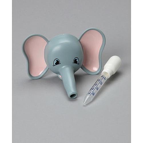 Ava The Elephant Talking Children S Medicine Dispenser