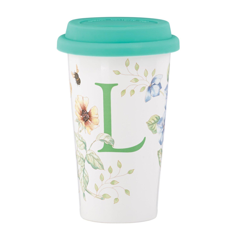 Lenox Travel Mug